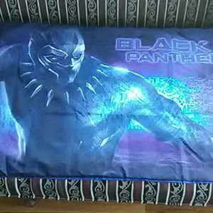 "MARVEL ""Black Panther"" Pillowcases"
